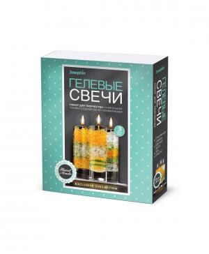 Гелевые свечи Набор №5 Josephin