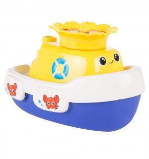 Игрушка для ванны  Кораблик Zhorya