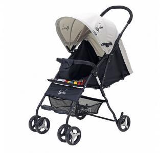 Прогулочная коляска  детская Solo Rant