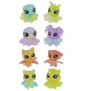 Игровой набор  Пет в цветочном бутоне Littlest Pet Shop