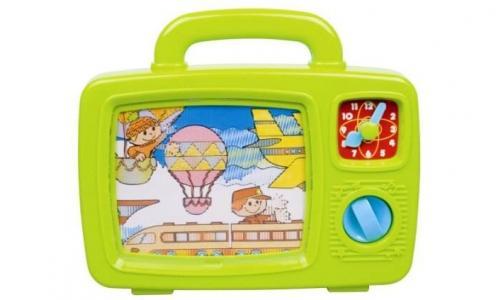 Развивающая игрушка  Телевизор 25502 Red Box