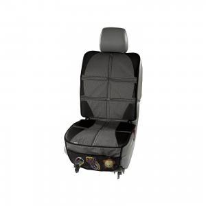 Чехол для автомобильного сидения  из 2-х частей Ultra Mat , Black Diono