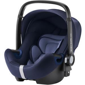 Автокресло Britax Romer Baby-Safe 2 i-size 0-13 кг Moonlight Blue Römer. Цвет: синий