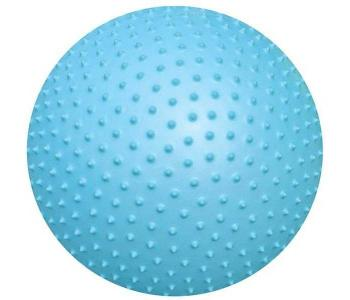 Мяч гимнастический массажный AGB0265 65 см Atemi