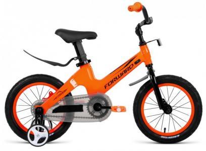 Велосипед двухколесный  Cosmo 14 2021 Forward