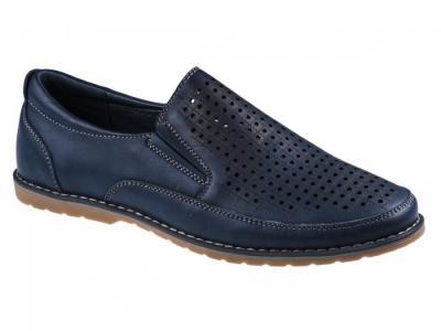 Туфли для мальчика A-B001-4 BiKi