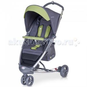 Прогулочная коляска  Lira 3 Euro-Cart