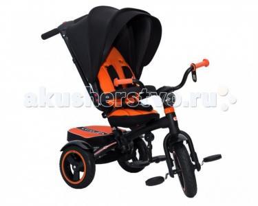 Велосипед трехколесный  VIP TRIKE V5 Toys