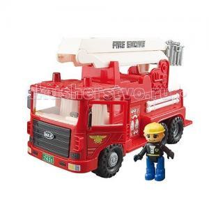 Модель автотехники Пожарная Max 959-1 Daesung