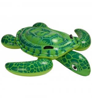 Надувная игрушка  Морская черепаха 150 х 127 см Intex