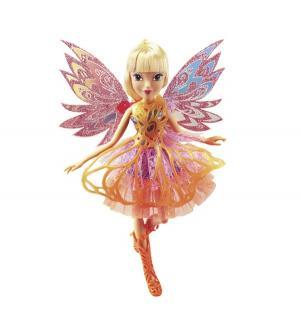 Кукла  Баттерфликс-2 Двойные крылья Стелла 28 см Winx