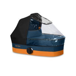Дождевик  для спального блока коляски Balios S Cybex