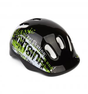Шлем , цвет: черный Action