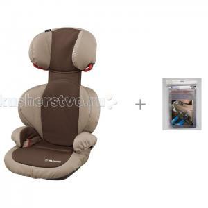 Автокресло  Rodi SPS с защитой сиденья АвтоБра Невидимка Maxi-Cosi