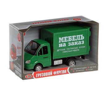 Инерционный грузовик Мебель на заказ Play Smart