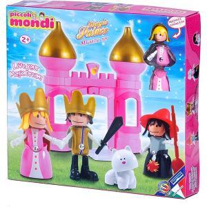 Конструктор  Piccoli Mondi Magic Palace Playset Plastwood
