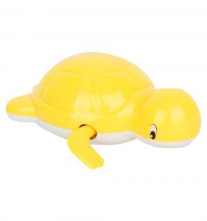 Игрушка для ванной  Желтая черепаха Игруша