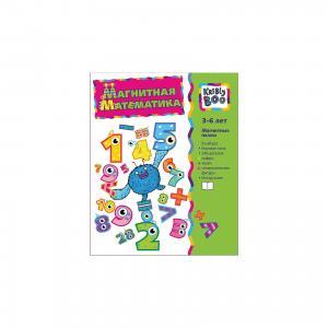 Магнитная книжка математика Kribly Boo