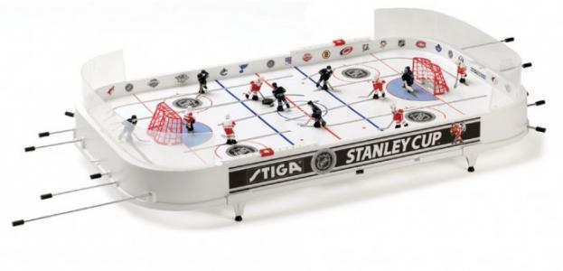 Хоккей Stanley Cup Stiga
