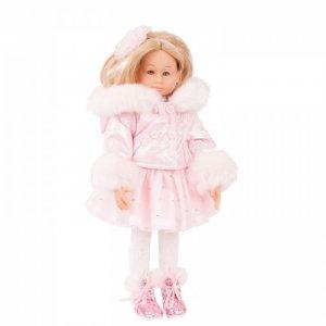 Кукла Лиза в зимней одежде 36 см Gotz
