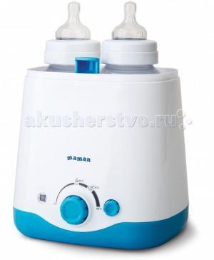 Подогреватель с функцией стерилизации LS-B210 Maman
