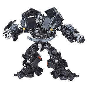 Трансформеры  Transformers Коллекционный Айронхайд, 16 см Hasbro