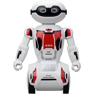 Интерактивный робот  Yсoo Макробот, красный Silverlit