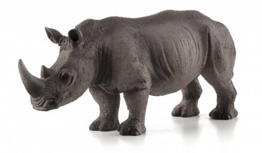 Animal Planet Белый носорог XL Mojo