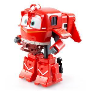 Трансформер  Альф Robot Trains