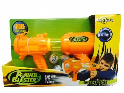 Игрушечное оружие Power Blaster 22015 Toy Target