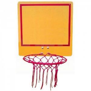 Кольцо баскетбольное со щитом к дачнику Пионер