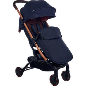 Прогулочная коляска  Combina Tutto, цвет: denim Sweet Baby