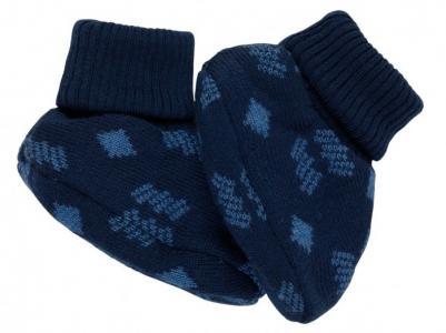 Пинетки Double Knit New Nordic Voksi