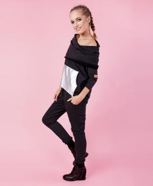 Блуза Madnez