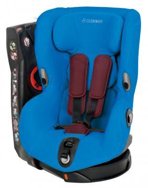 Чехол для автокресла  Axiss, цвет: Blue Maxi Cosi