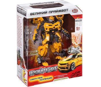 Робот-трансформер Великий Праймбот Л59252 Play Smart