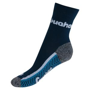 Носки , цвет: синий Guahoo