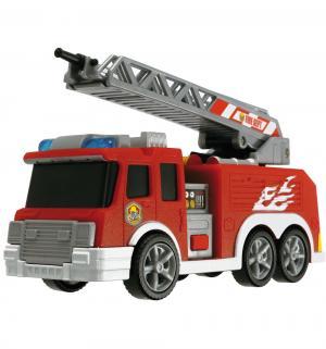 Инерционная машинка  пожарная машина с водой 15 см Dickie