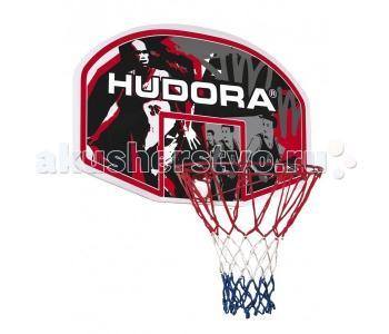 Набор для игры в баскетбол In-Outdoor Hudora