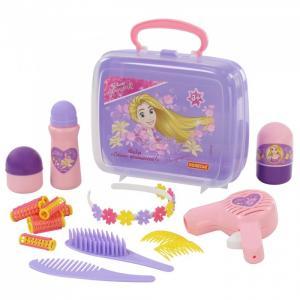 Набор Disney Рапунцель - Cтань принцессой! в чемоданчике Coloma