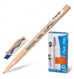 Ручка шариковая  Replay син Paper Mate