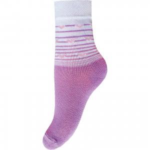 Носки Брестские. Цвет: фиолетовый