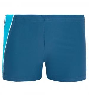 Плавки , цвет: синий Cornette