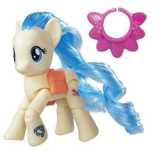 Игровой набор  My little Pony Пони с артикуляцией, Мисс Поммэл Hasbro