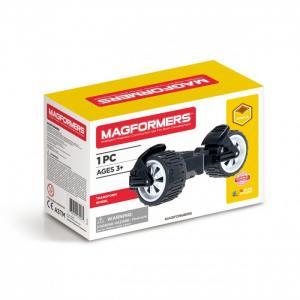 Конструктор  Transform wheel Set Magformers