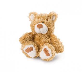 Мягкая игрушка  Мишка 25 см 46506 Nici