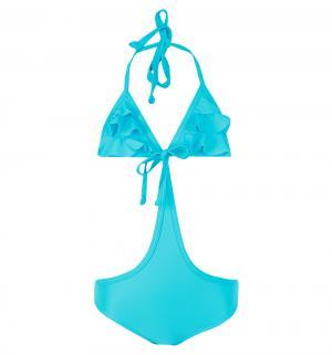 Купальник , цвет: голубой Emdi