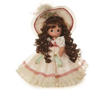 Кукла Викторианская светлость брюнетка 30 см Precious
