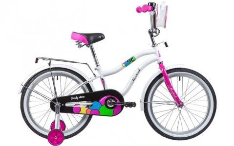 Велосипед двухколесный  Candy 20 Novatrack