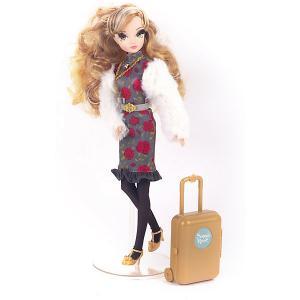 Кукла , Путешествие в Италию Sonya Rose. Цвет: разноцветный